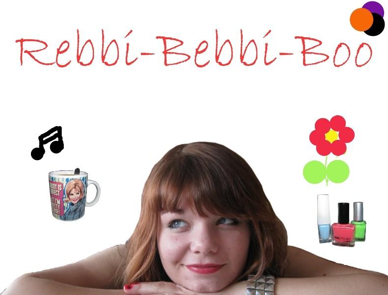 Rebbi-Bebbi-Boo